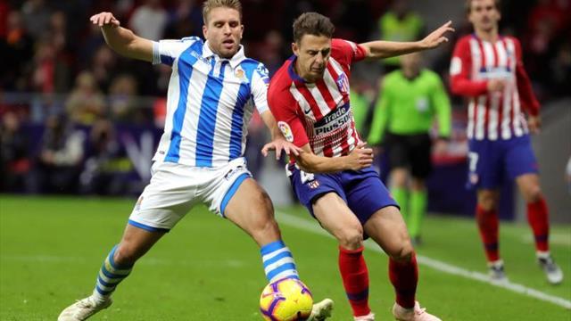 La Real Sociedad renueva a Kevin Rodrigues y Robin Le Normand hasta 2022