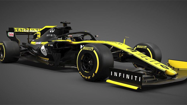 Avec la R.S.19, Renault veut encore affirmer ses ambitions