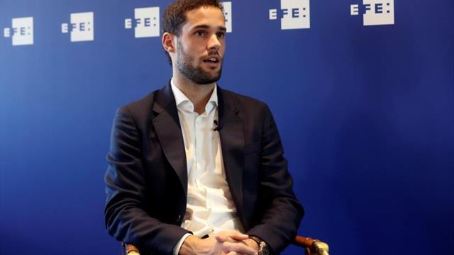 Mario Suárez, el último 'atlético' por Vallecas