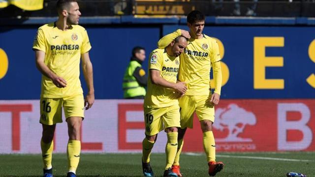 El Villarreal ganó y perdió en sus dos visitas a Portugal