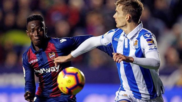 Boateng se deja ver en el Ciutat mientras resuelve su traspaso a la liga china