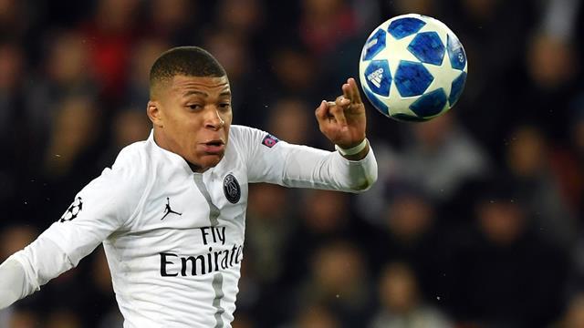 Le PSG va frapper un grand coup à Old Trafford : c'est FIFA 19 qui le dit