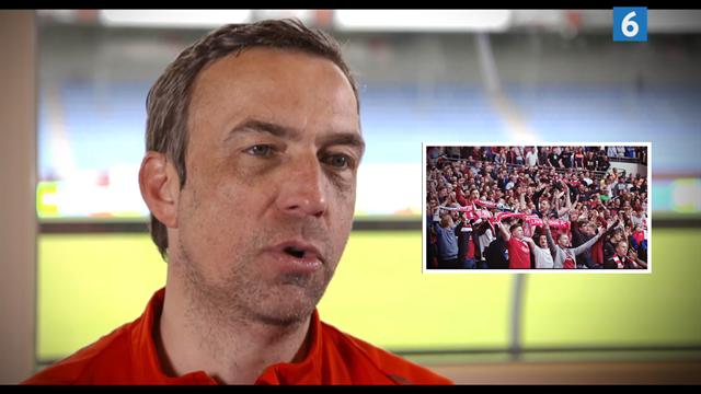 Kuhn om Liverpool: Det er total passion