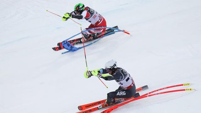 Offiziell: Ski-WM 2021 mit zwei neuen Wettbewerben