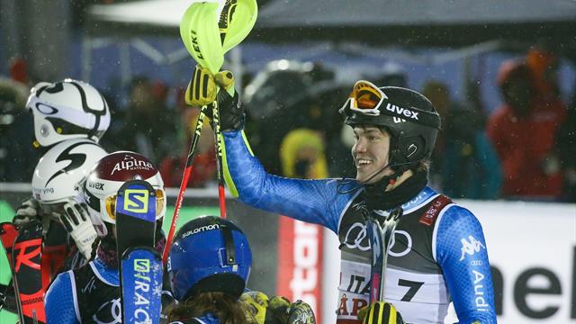 Italia strepitosa nel Team Event! Gli azzurri vincono una storica medaglia di bronzo