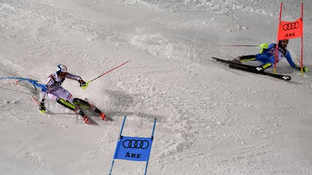 Erst Jubel, dann Frust: DSV-Asse verpassen Bronze im Team-Wettbewerb
