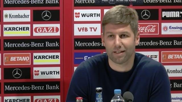 """Neuer Boss beim VfB: Das sagt Hitzlsperger zur """"großen Aufgabe"""""""