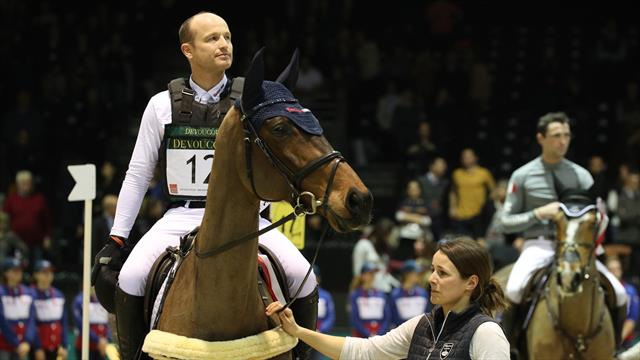 Is Michael Jung the greatest rider ever?