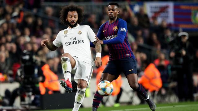 """Solari su Marcelo: """"Via dal Real Madrid? È importante per noi, è il nostro secondo capitano"""""""