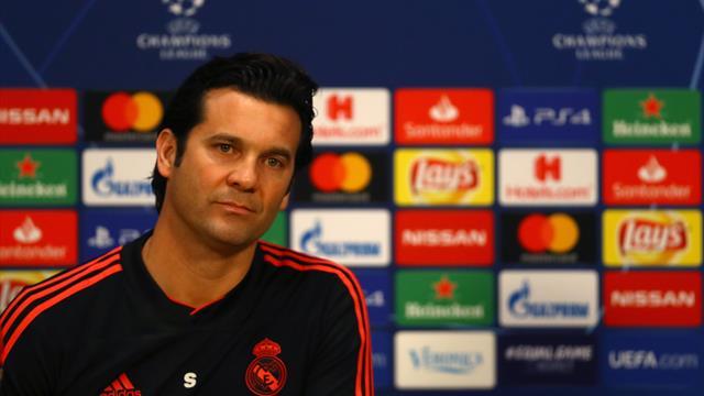 """Solari : """"L'Ajax ne traverse pas une mauvaise période"""""""