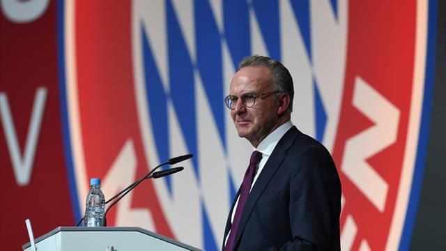 Rummenigge: Champions League muss ins Free-TV zurück