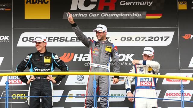 Voici le nouveau débutant de chez Audi en WTCR – qui est vraiment Niels ?