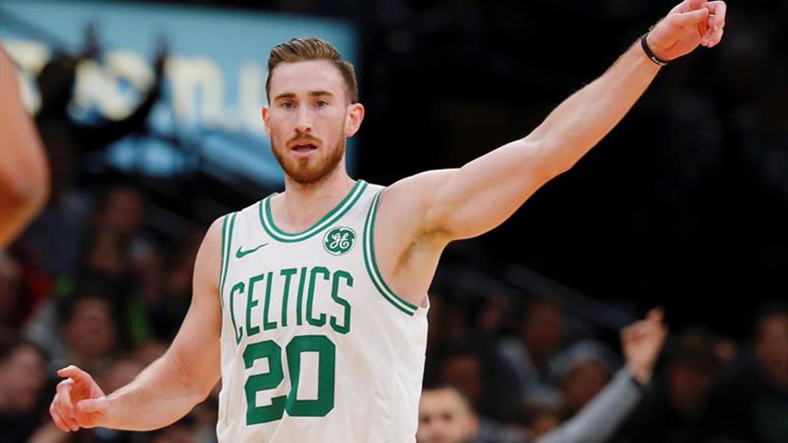 109-112. Hayward y los Celtics siguen dominando a los Sixers 25c19f27086c4