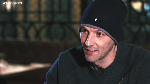 "Materazzi: ""Skriniar mi ricorda Samuel, tra i giovani mi piace molto Gianluca Mancini"""