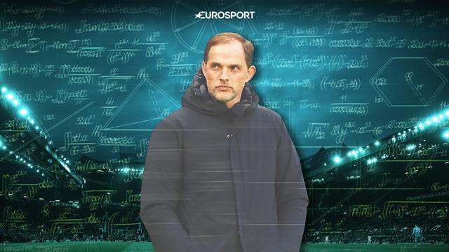 «Париж» наконец тащат не селебрити, а тренер. Тухель размазал «Юнайтед» и спрятал Погба
