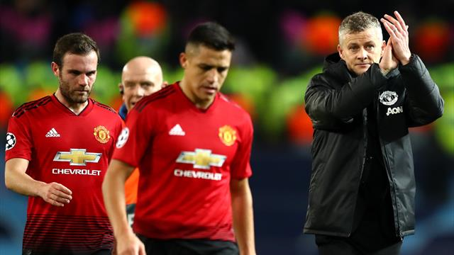 Ole Gunnar Solskjaer: I can't do anything about Alexis Sanchez