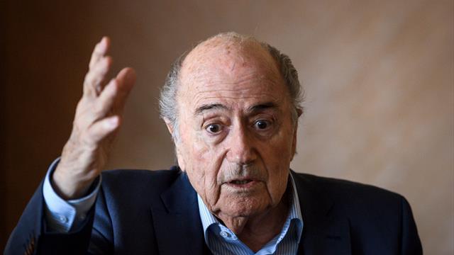 Medien: Blatter soll vor BA zu Sommermärchen-Skandal aussagen