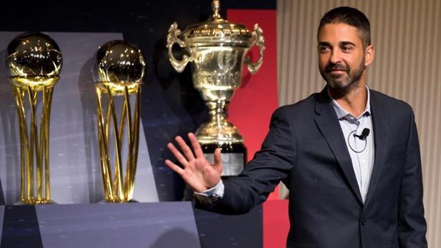 La ACB homenajeará a Juan Carlos Navarro en el descanso del Barça-Valencia
