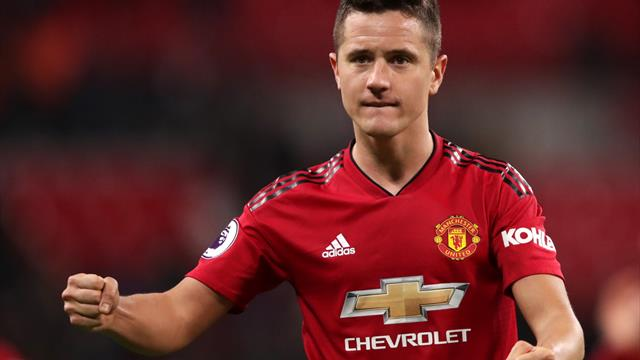 Herrera insists United can still progress in the Champions League