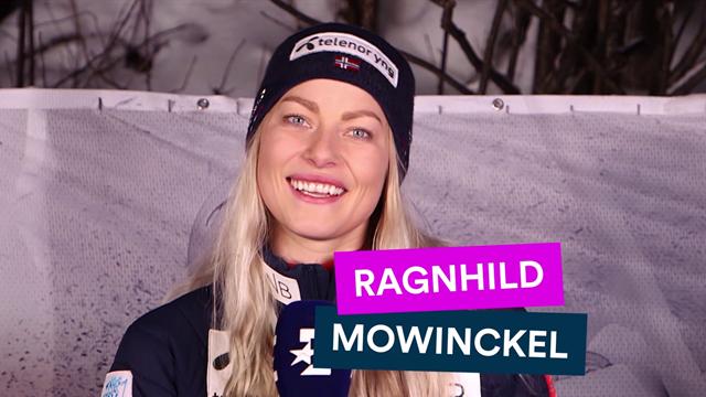 How Much Time?… with Ragnhild Mowinckel