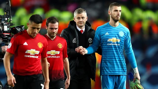 Parker: PSG setback doesn't stop 'miracle-worker' Solskjaer being right man for United