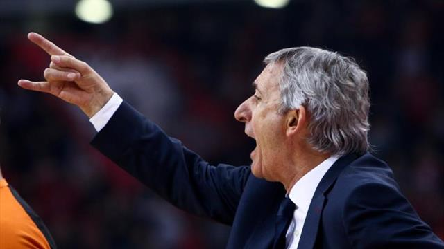 El Valencia Basket, un primer escollo peligroso para el vigente campeón