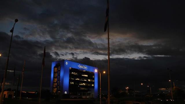 Conmebol busca mejorar las emisiones de la Libertadores con control de la producción