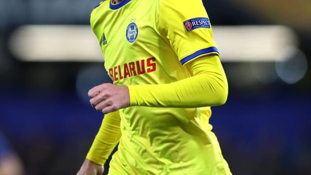 Alexander Hleb and 13 successive league titles – BATE Borisov in focus