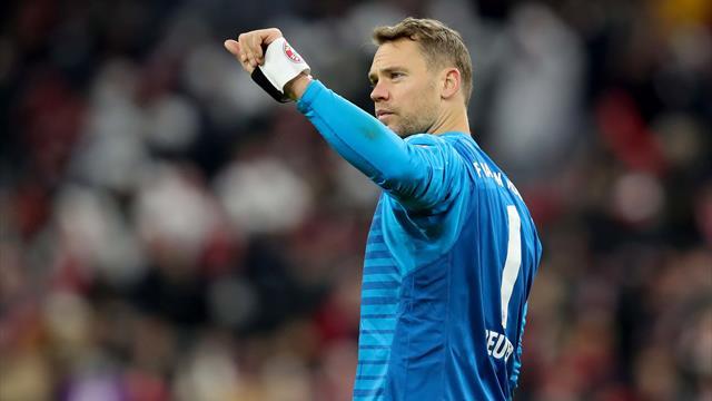 Neuer-Comeback in Augsburg? Das sagt Kovac