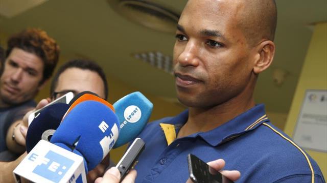 """Eulis Báez: """"El equipo debe seguir unido y trabajando"""""""