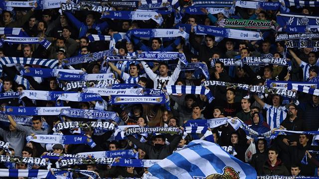 La Real Sociedad presenta la solución ideal para los 'piperos' del fútbol