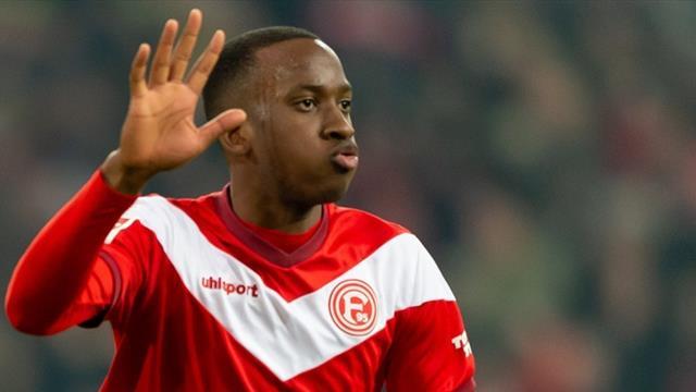 Dortmund vs. Gladbach: Welche Borussia krallt sich Lukebakio?