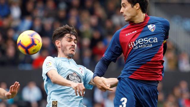"""Etxeita: """"Jugar contra el Athletic siempre es especial y diferente"""""""