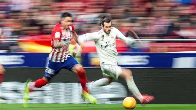 Bale regresa al once de Solari; De Jong titular en el Ajax