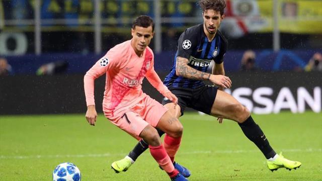 El Atlético supervisará la recuperación del croata Vrsaljko, que fue operado
