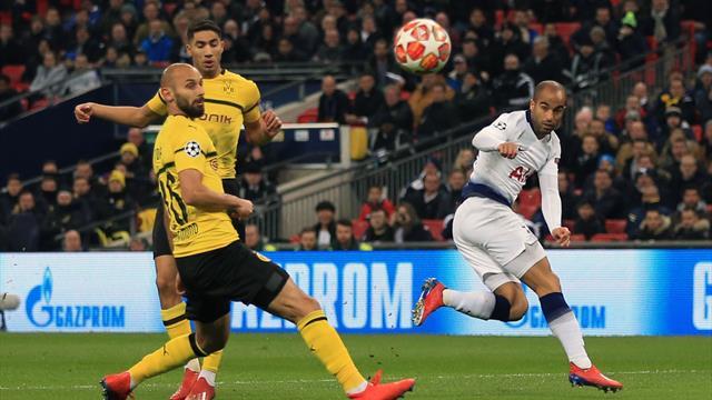 Tottenham - BVB im TV, im Livestream und Liveticker