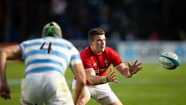 Williams released from Wales Six Nations squad