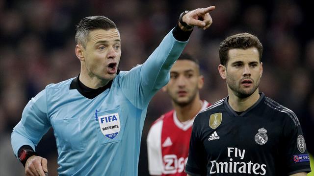 Сериал с судьями и «Реалом» продолжается. Фанатов «Мадрида» даже немного жаль