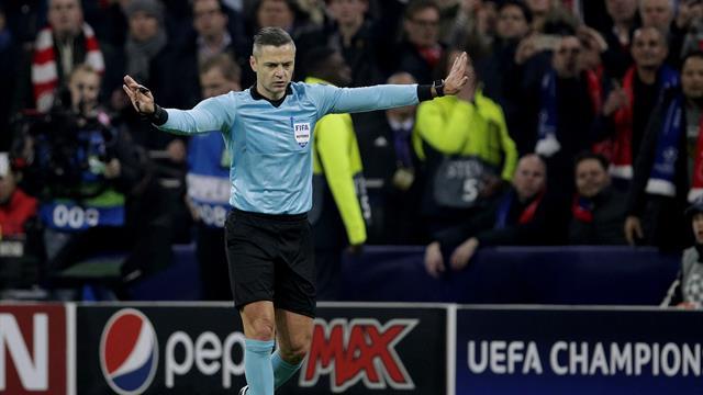 """""""Eine Schande"""": Ajax fühlt sich gegen Real betrogen"""