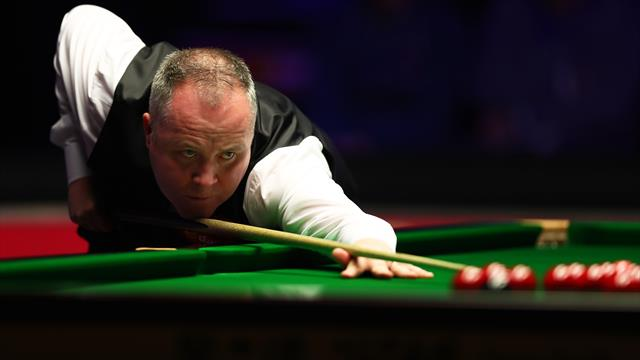 Higgins edges out Selby to set up O'Sullivan clash