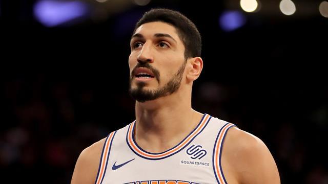 NBA-Profi Kanter wechselt nach Portland