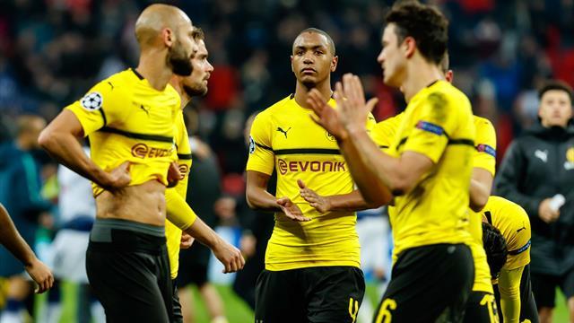 3 Dinge, die auffielen: Dortmunds Problem ist offensichtlich
