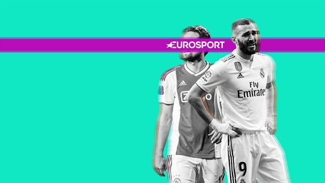 «Аякс» слишком удобен для «Реала». 5 фактов о юбилейном матче Рамоса