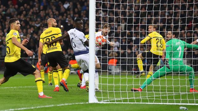 """Tottenham nimmt BVB auseinander: """"Sehr schwer zu akzeptieren"""""""
