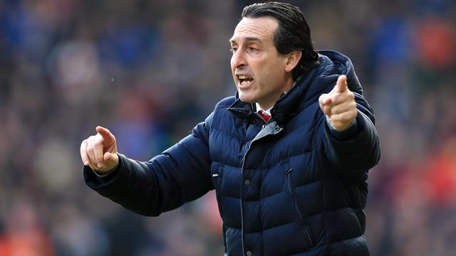 Emery will not look to make weather an excuse in Europa League