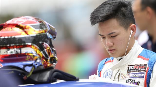 Cheah, héros local rejoindra la #WTCR2019SUPERGRID en Malaisie