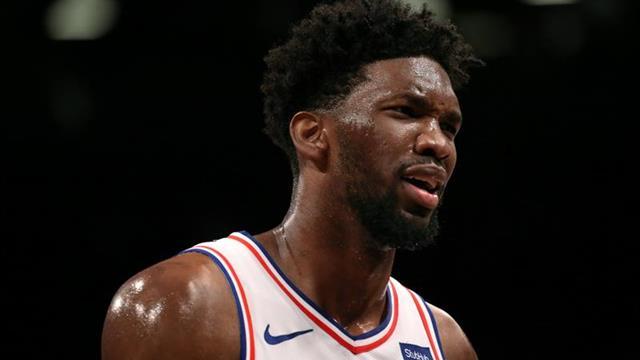 111-126. Embiid y los Sixers hunden aún más a los Knicks