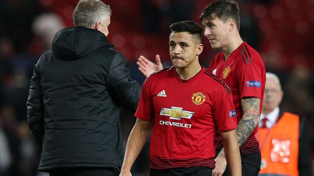 """United-Legende vernichtet Sánchez: """"Nichts als eine Schande"""""""