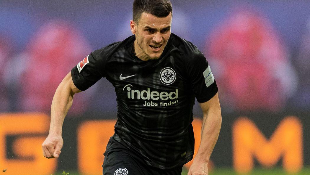 Eintracht Frankfurt Inter Mailand Heute Live Im Tv Und Im