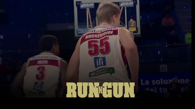 Run'n'Gun: C'era una volta il centro, l'evoluzione da Sabonis a oggi
